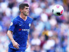 Thomas Tuchel explains Pulisic's new position for Chelsea