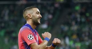 Thomas Tuchel gives an update on Kante and Ziyech injury