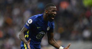 Antonio Rudiger Opens Up on his Chelsea future
