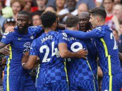 Chelsea Predicted Line Up vs Juventus