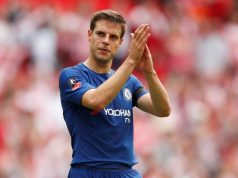 Chelsea defender Azpilicueta says the reason why they lost to Man City