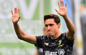 Chelsea interested again in signing Federico Chiesa