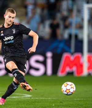 Chelsea makes full plan to sign Juventus star to lead their defence