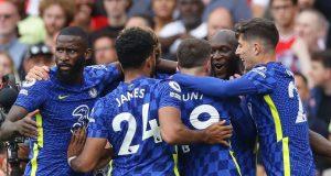 Chelsea predicted line up vs Tottenham
