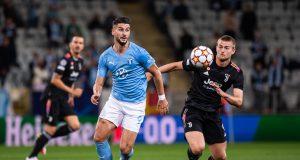 Chelsea targets Juventus defender De Ligt