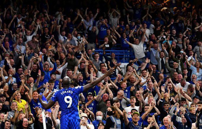 Marcos Alonso believes Lukaku can win the Golden Boot this campaign