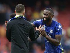 Rudiger plans to quit Chelsea, demanding a huge contract