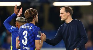 Tuchel believes Chelsea not favourites for Champions League this season