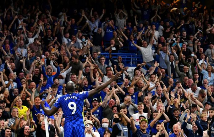 Inter Milan chief Marotta feels Lukaku joined Chelsea for money