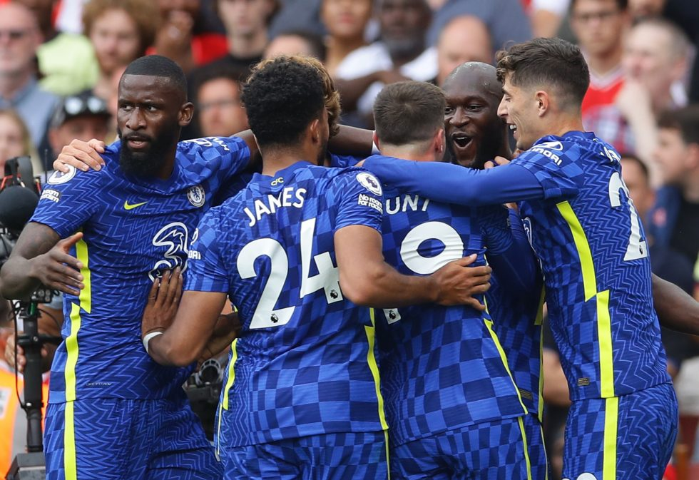 Chelsea Predicted Line Up vs Malmo: Starting 11!