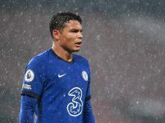 Chelsea defender Thiago Silva linked with Brazilian club