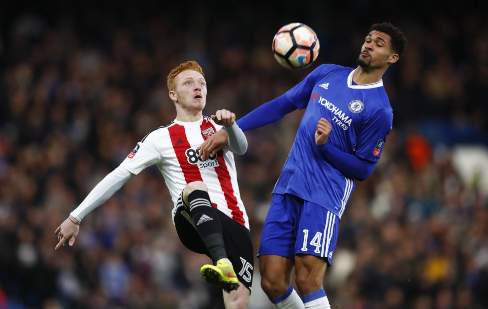 Chelsea vs Brentford Head To Head Results & Records (H2H)