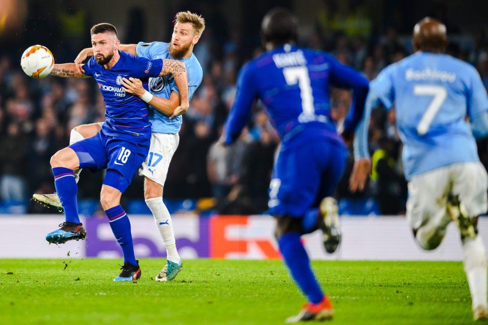 Chelsea vs Malmo Prediction, Team News & Betting Tips