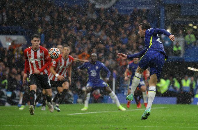 Chelsea vs Southampton Head to Head