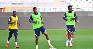 Chelsea identify AS Monaco midfielder as N'Golo Kante's replacement