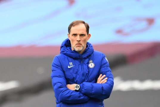 Thomas Tuchel provides an injury update on Lukaku and Werner ahead of weekend clash